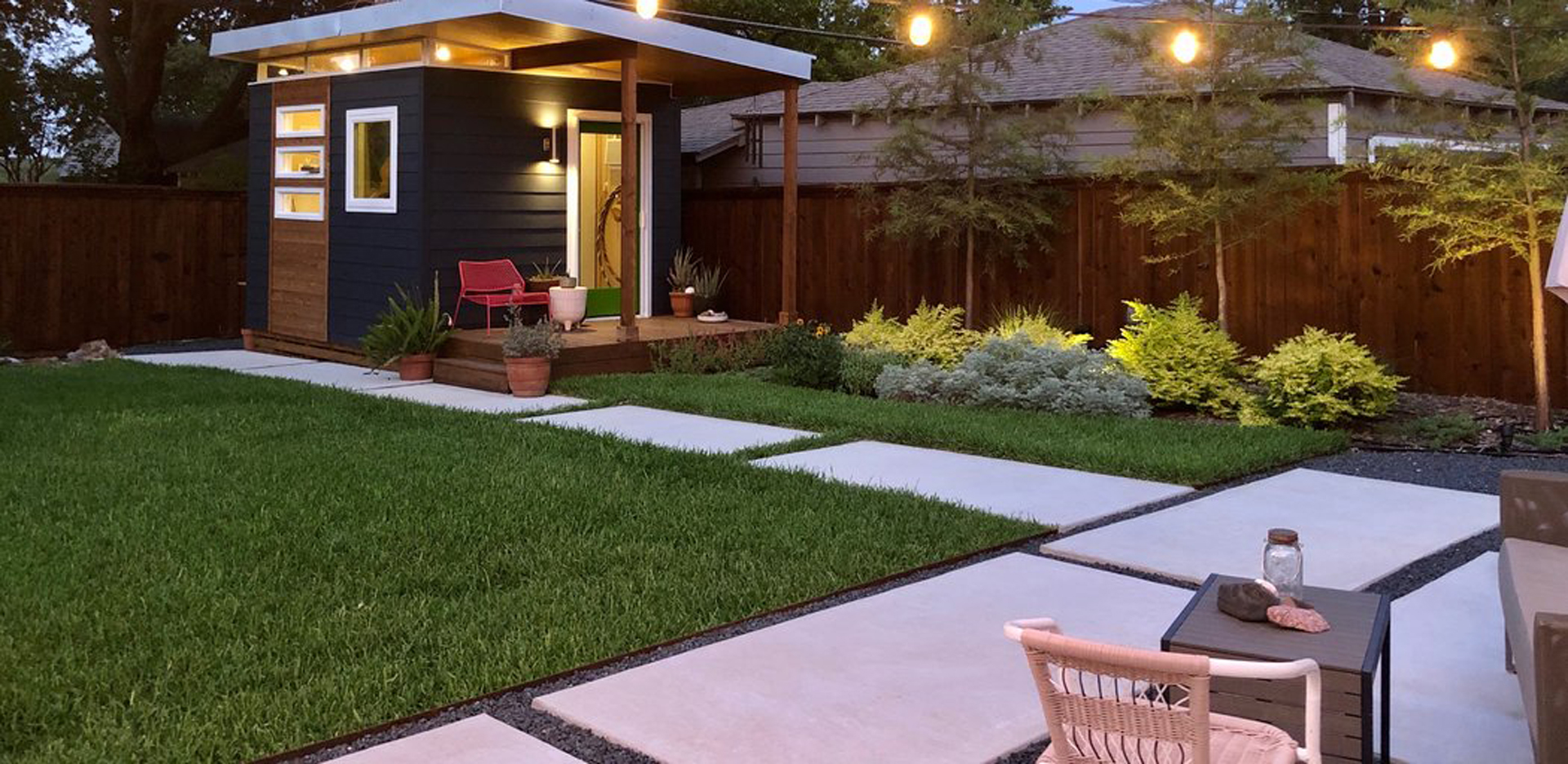 Creating Beautiful Outdoor Spaces Since 1998